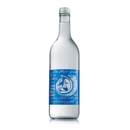Viva con Agua Laut Gastro 12 x 0,75l (mit Kohlensäure)