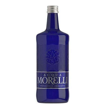 Acqua Morelli Frizzante 12 x 0,75l