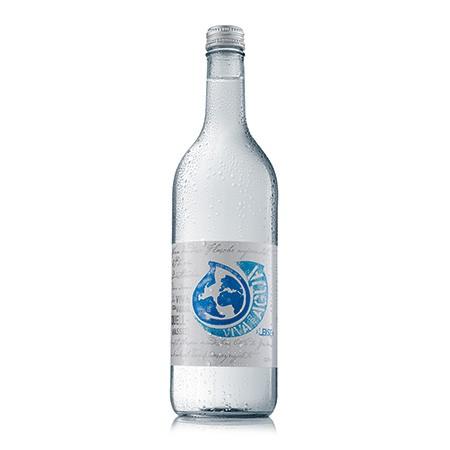 Viva con Agua Leise Gastro 12 x 0,75l (ohne Kohlensäure)