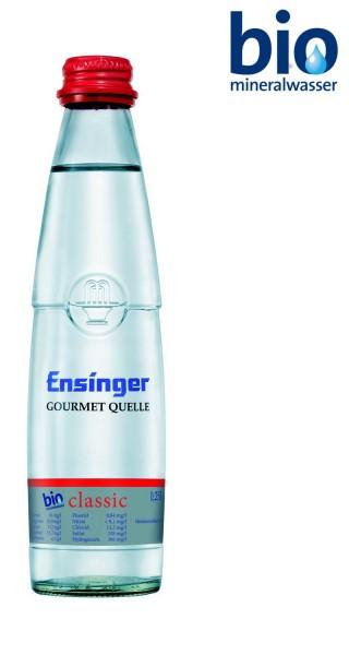 Ensinger Gourmet Bio classic 30 x 0,25l