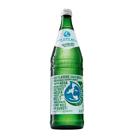 Viva con Agua Kleinlaut 12 x 0,75l (medium)